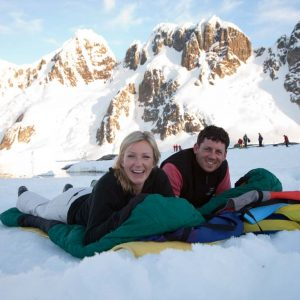 Arctic - Aurora Expeditions - Surrounds - Andrew Halsall - ANP - Springtime - Nov09-0582