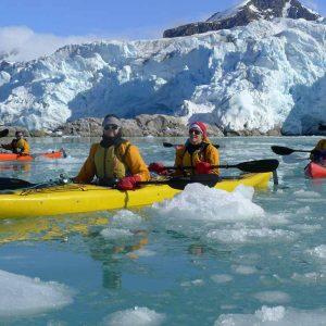 Arctic - Aurora Expeditions - Surrounds - Spitsbergen_Al Bakker_2012_024