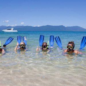 © Tourism Australia - Lovegreen
