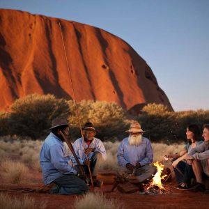 © Tourism Australia - James Fisher