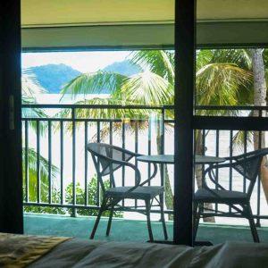 © Blue Lagoon Resort