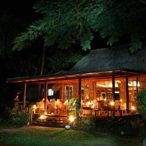 © Matava Resort