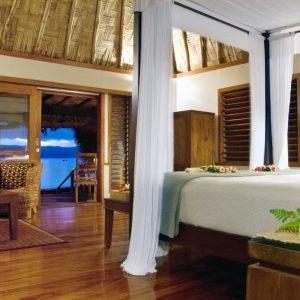 © Qamea Resort and Spa