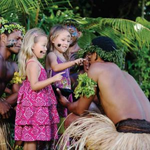 © Fiji Tourism