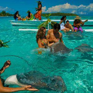 © Tim McKenna - Tahiti Nui Travel