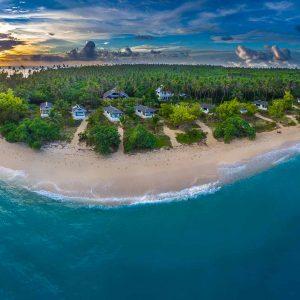 © Sandy Beach Resort - Ha'apai