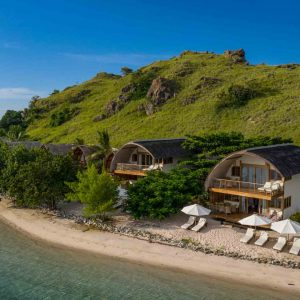 © Komodo Resort and Diving Club