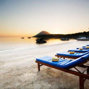 © Bastianos Bunaken Dive Resort