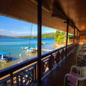 © Bastianos Lembeh Dive Resort