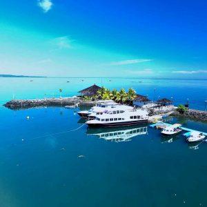© Tasik Ria Resort & Spa