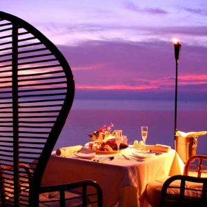 © Palau Pacific Resort