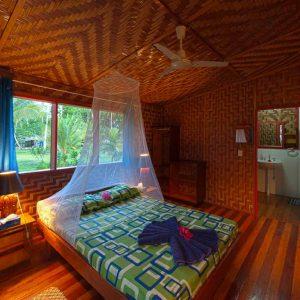 © Lissenung island Resort