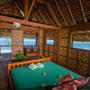 © Nusa Island Retreat