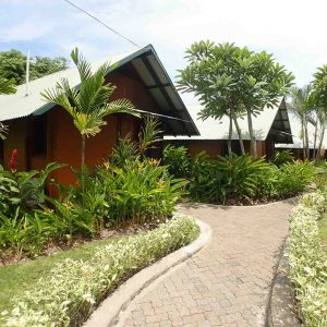 © Kokopo Beach Bungalows