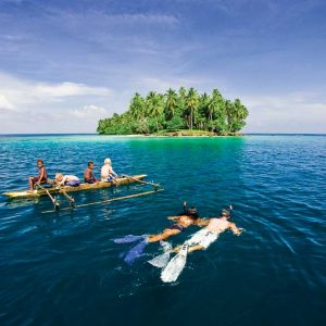 © Papua New Guinea Tourism