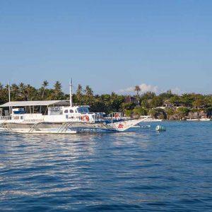 © Amorita Resort  - Sea Explorers
