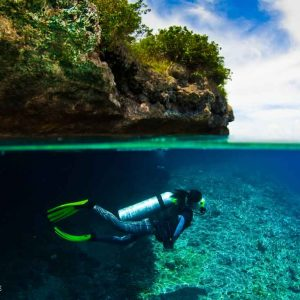 © Kasai Village Dive & Spa Resort
