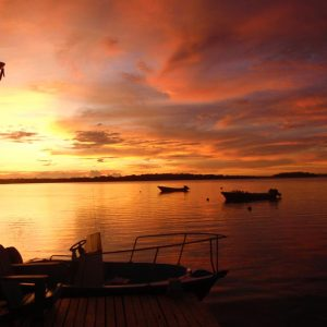 © Zipolo Habu Resort - Lola Island