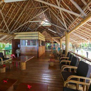 © Uepi Island Resort