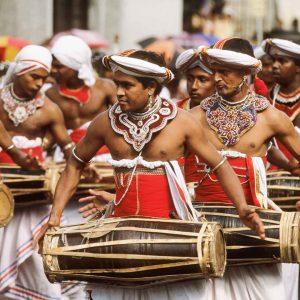 © Sri Lanka Tourism