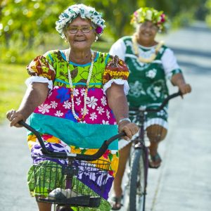 French Polynesian Lifestyle - ©-Gregoire-Le-Bacon