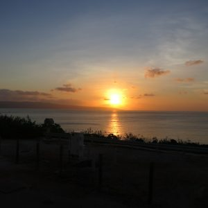 The Sunset - Christmas Island - Australia - Overwater-2