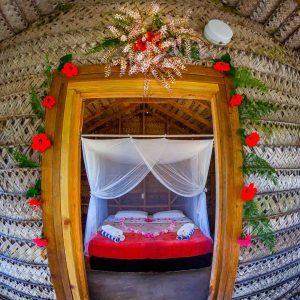 © Matafonua Lodge - Ha'apai