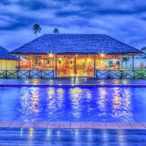 © Beachfront Resort